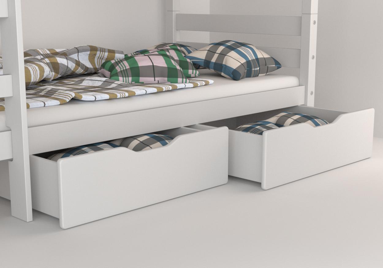 posteľ 90x200