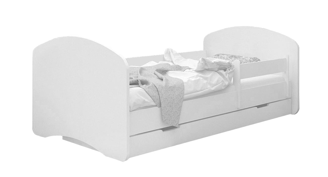 Detská posteľ Happy